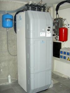 IL SISTEMA idronico ELFOSystem GAIA di Clivet, che provvede al comfort totale sia dal punto di vista termico, sia da quello della qualità del'aria.