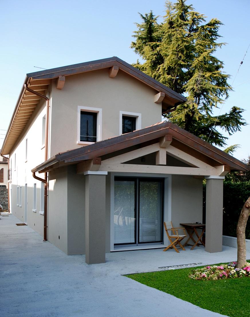 Cos la ristrutturazione merita a gt il giornale del for Costruisci il tuo progetto di casa