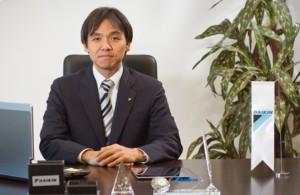 Takayuki Kamekawa è il nuovo Presidente e Amministratore Delegato di Daikin Italy
