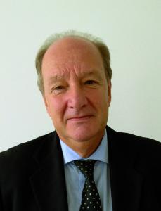 Giampiero Colli, Segretario Co.Aer, Associazione Costruttori di Apparecchiature ed Impianti Aeraulici.
