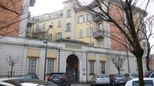 IL CONDOMINIO. Lo stabile di Cremona, risalente agli anni '30, in cui è stato recentemente portato a termine un intervento di riqualificazione dell'impianto di riscaldamento centralizzato al fine di ridurre i consumi energetici.