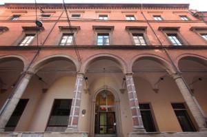 Palazzo Fava, Bologna