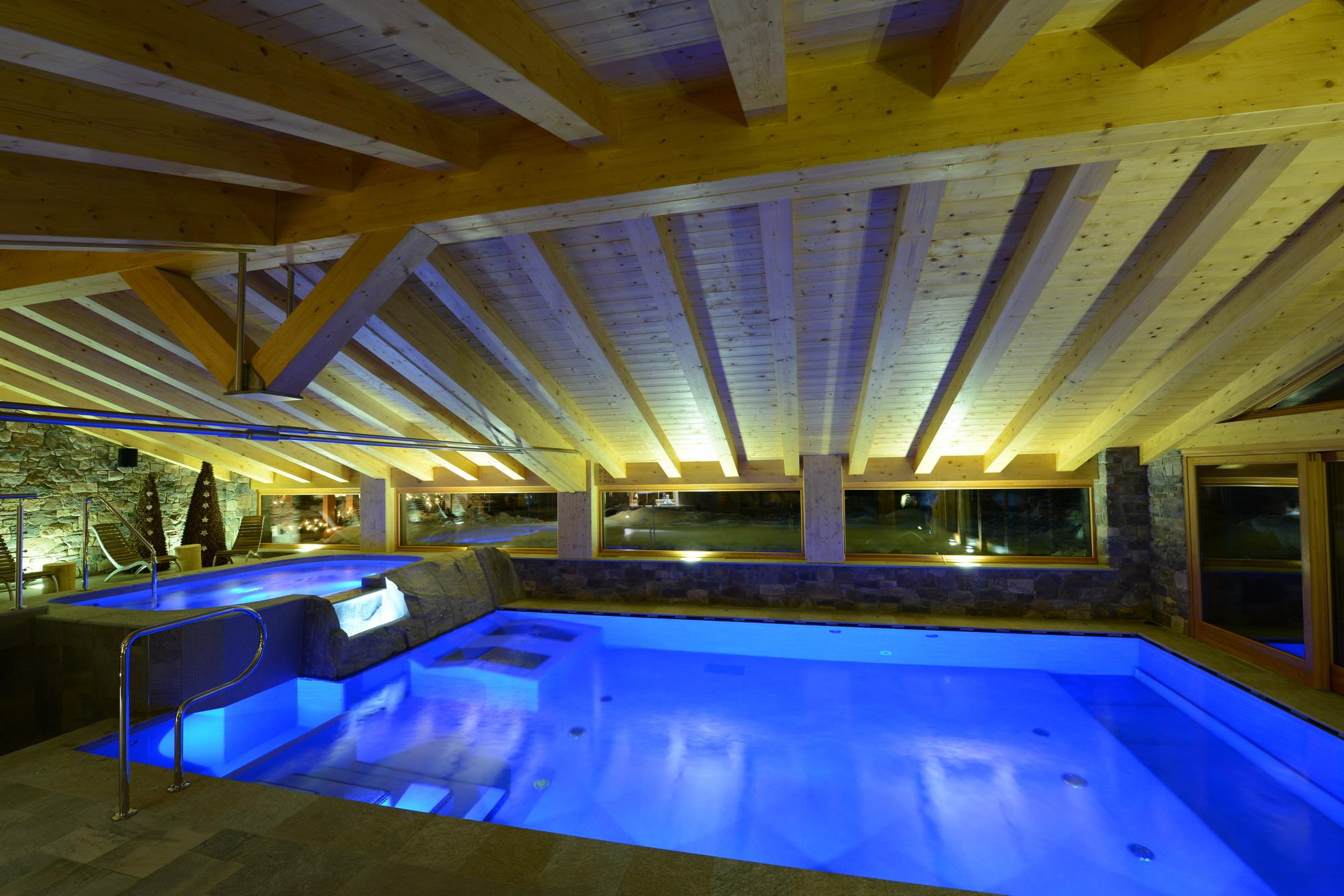 Caldaia a cippato e solare termico per il comfort in hotel e nella SPA - GT – Il Giornale del ...
