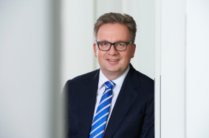 Michael Rauterkus è il nuovo Amministratore Delegato di GROHE AG.