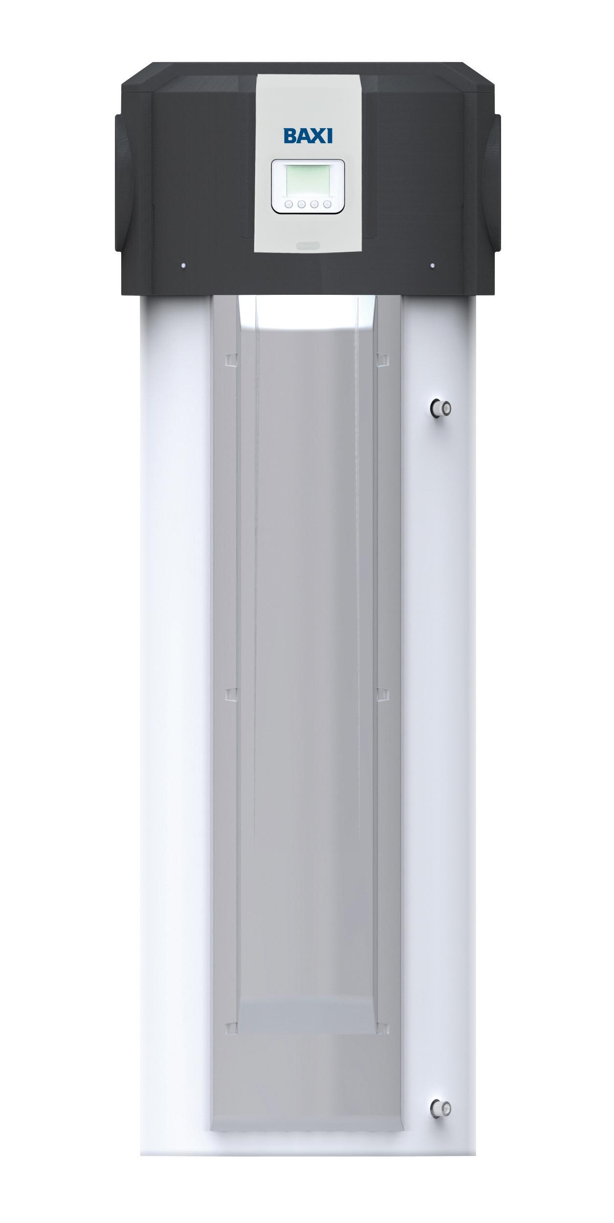 Scaldabagno a pompa di calore gt il giornale del termoidraulico - Serpentina scaldabagno ...