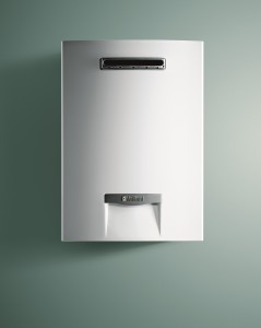 Vaillant outsideMAG GWH13