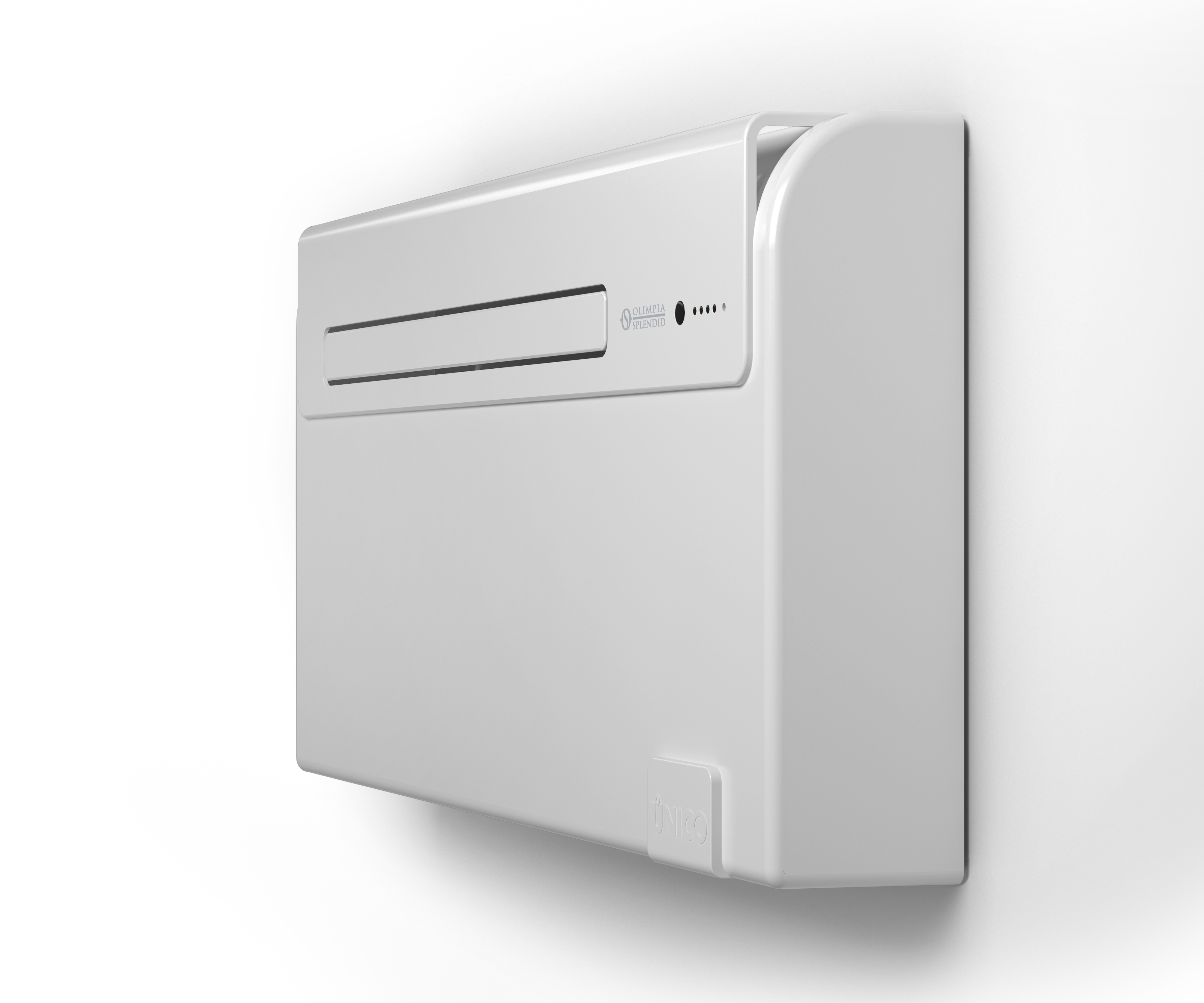 Climatizzatore senza unit esterna gt il giornale del termoidraulico - Condizionatore senza unita esterna ...