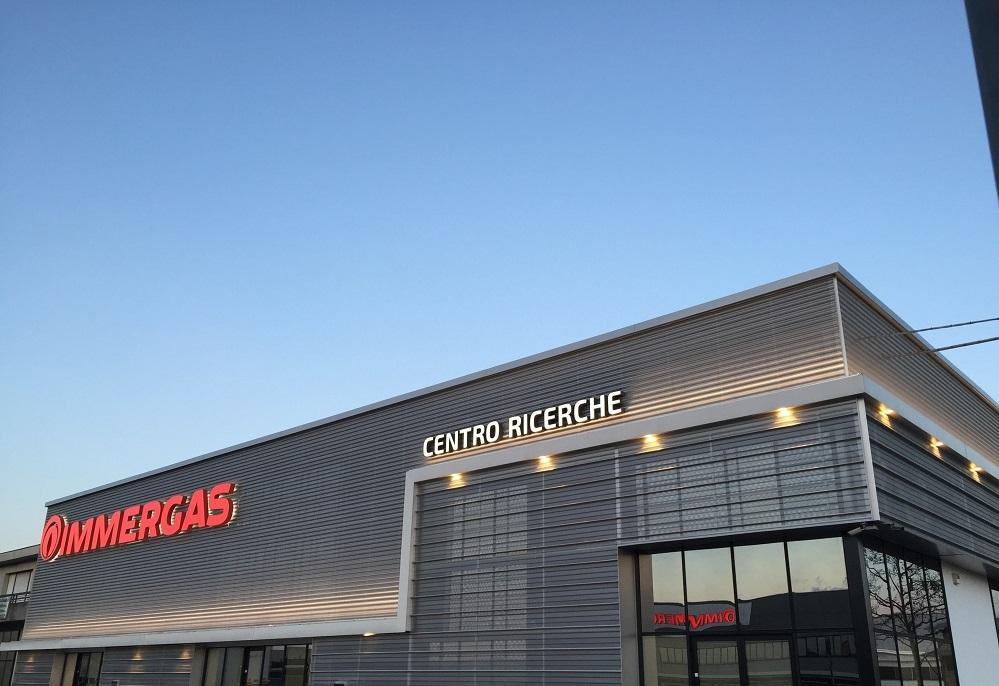 Centro Ricerche Immergas