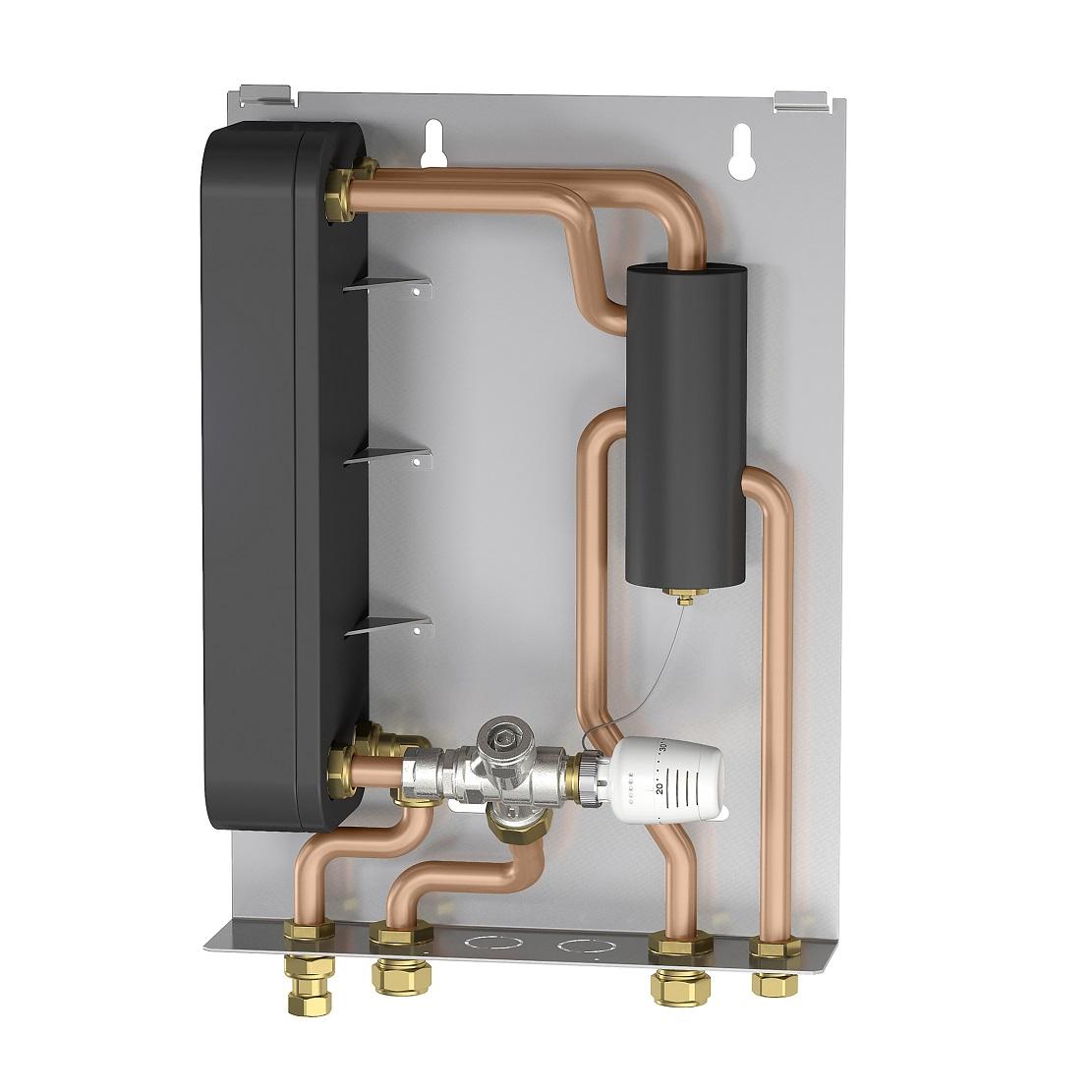 Preparatori acqua calda sanitaria archivi gt il for Connessioni idrauliche di acqua calda sanitaria