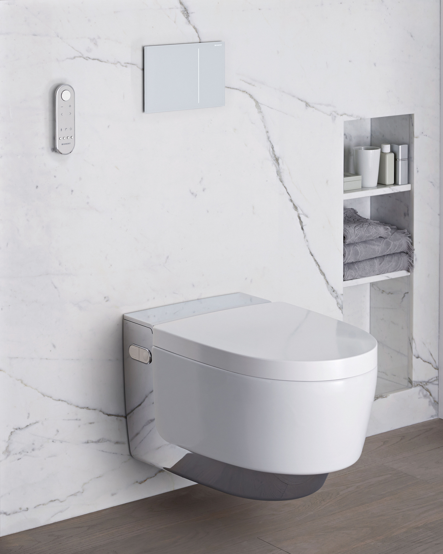 wc bidet hi tech in ceramica gt il giornale del termoidraulico. Black Bedroom Furniture Sets. Home Design Ideas