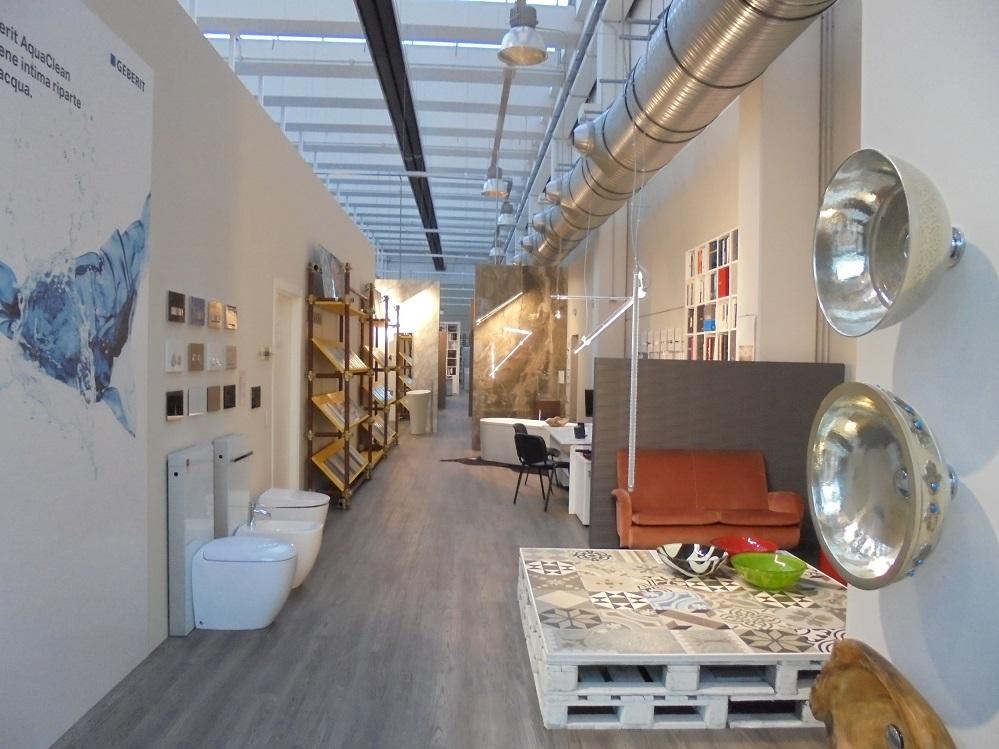 Nuovo showroom Cambielli Edilfriuli: un punto di riferimento per le ...