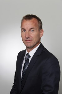 Sean Clay, vicepresidente e general manager, Honeywell Industrial Safety EMEA
