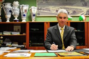 Ing. Alberto Montanini, Presidente Assotermica.