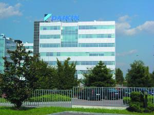 La sede italiana di Daikin a San Donato m.se (MI).