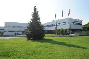 La filiale italiana di Grundfos a Truccazzano (MI)