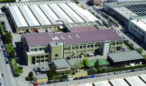 La sede di Robur si trovano a Zingonia (BG).