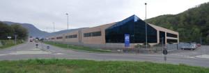 La sede Effebi Spa di Bovezzo (BS).