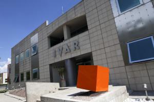La sede di IVAR Spa a Prevalle (BS).