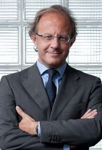 Giorgio Castiglioni, Direttore Generale Geberit e Pozzi-Ginori.