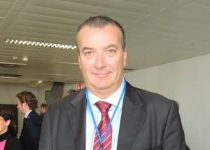 Giancarlo Ricciardi - Direttore Assistal