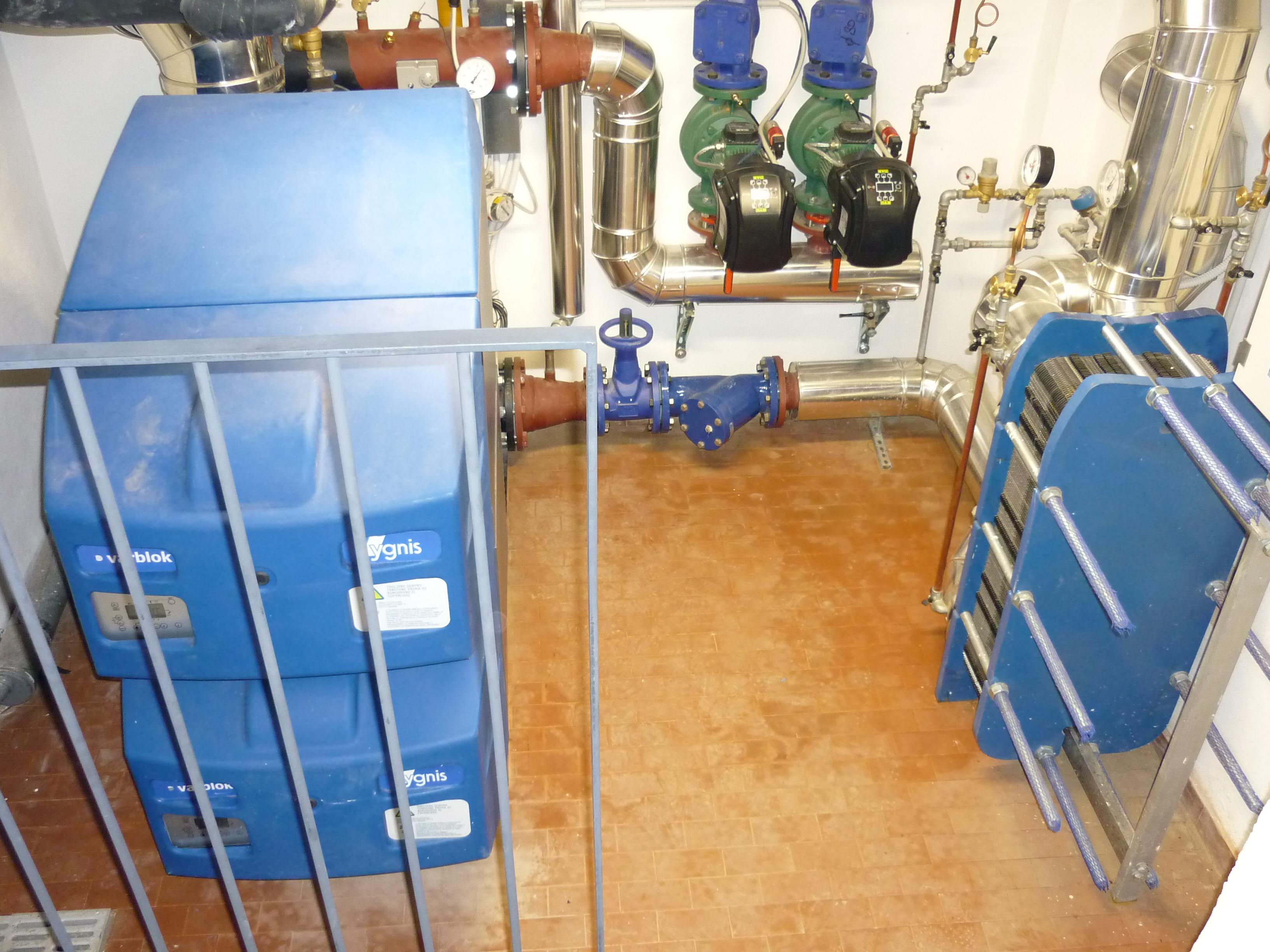 Tutti gli impianti termici sono soggetti alle ispezioni for Controllo caldaia obbligatorio 2016