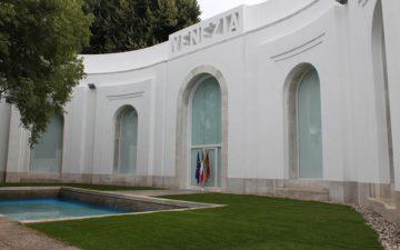 Geberit e Pozzi-Ginori sostengono la Biennale di Architettura di Venezia