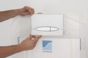 cassetta risciacqui Schwab