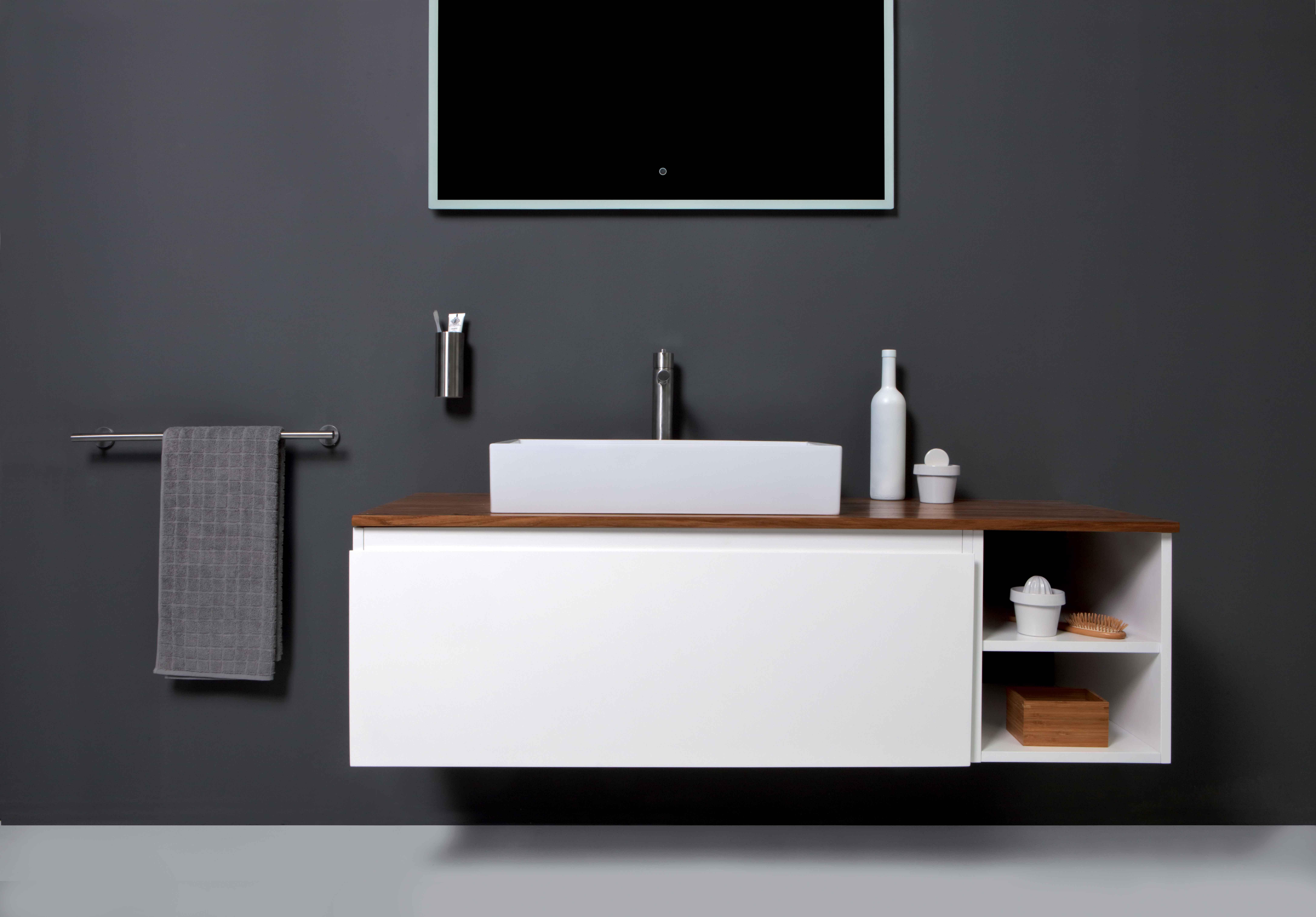 Concept globale per l arredo dell ambiente bagno - Arredo bagno ozzano dell emilia ...