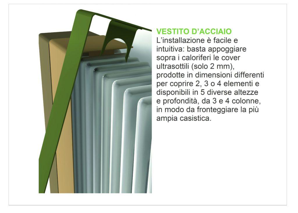 UP_GRADE cover radiatori