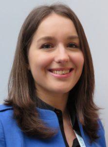 Caroline Hourdin, Product Manager, Les Robinets PRESTO.