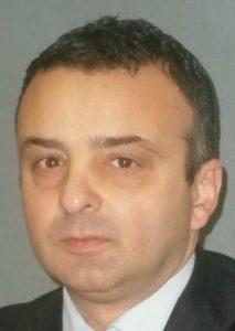 Mauro Romaldini, Product Marketing & Technical Advice Manager Chaffoteaux Italia.