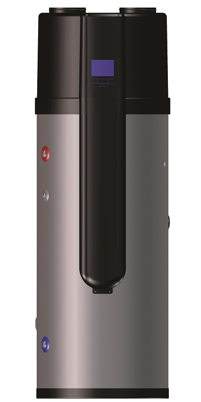 Scaldabagno a pompa di calore ar one di ar therm che risparmia sui consumi gt il giornale - Scaldabagno con pompa di calore ...