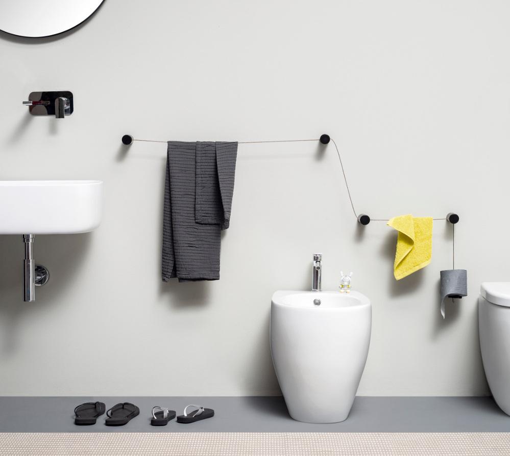 Complementi e accessori multifunzione per il bagno DOT