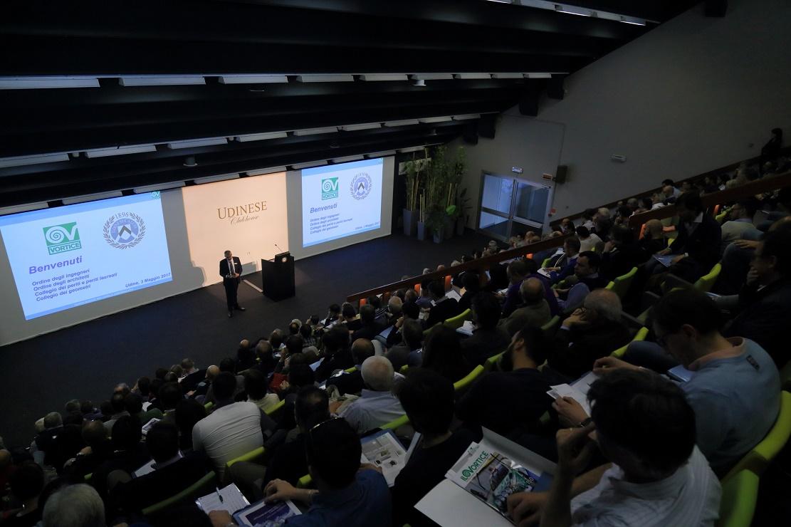 Qualit dell aria primo seminario vortice sulla for Ventilazione meccanica