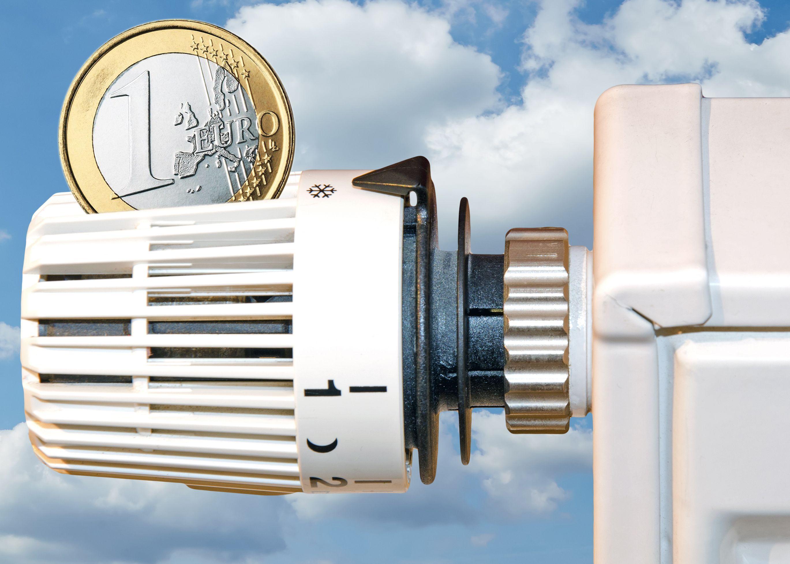 Installazione e manutenzione delle valvole termostatiche for Installazione valvole termostatiche