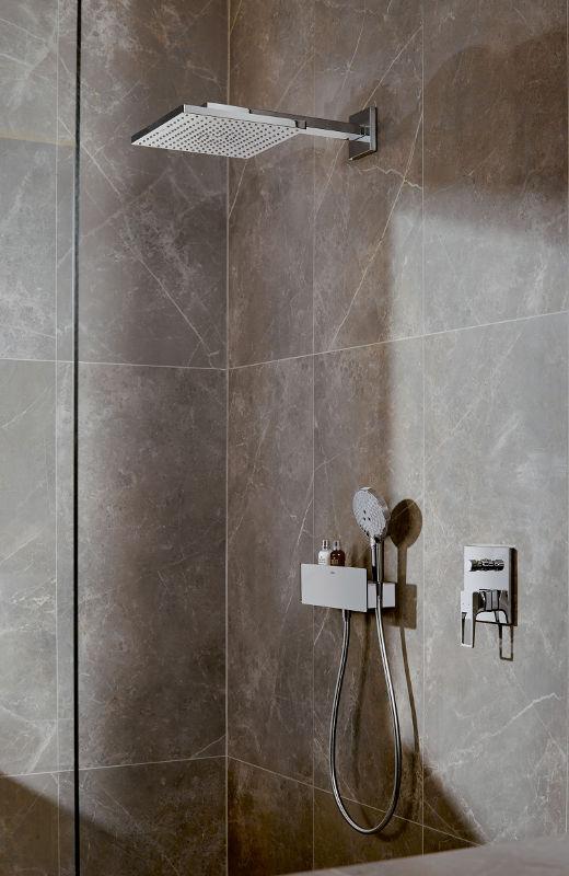 Soffione doccia hansgrohe 28 images hansgrohe soffioni doccia raindance rainfall 2 tipi di - Tipi di doccia ...