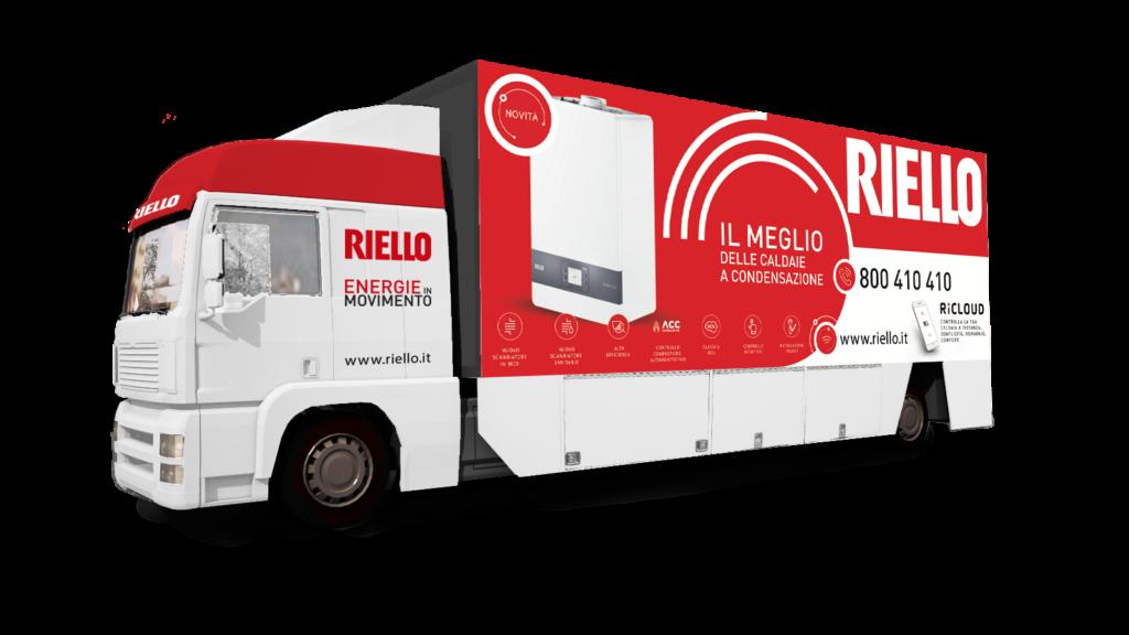 Riello Truck