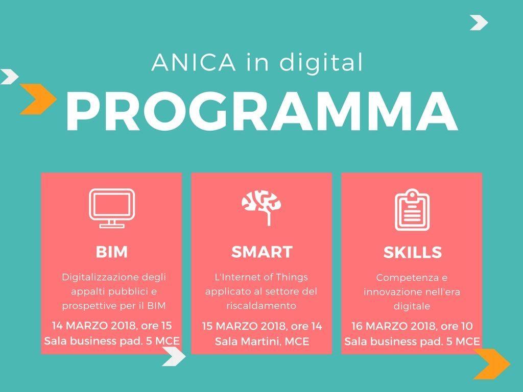 programmi eventi anica in digital