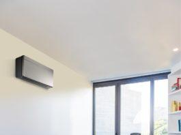 climatizzazione residenziale