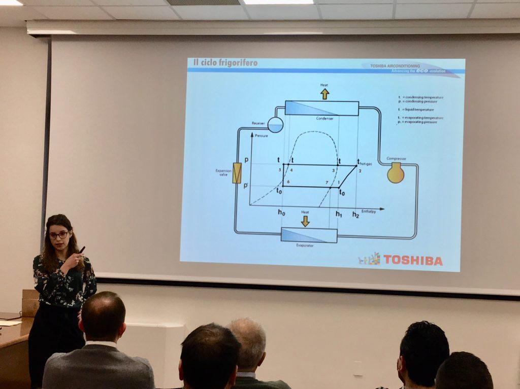 Toshiba Total Training