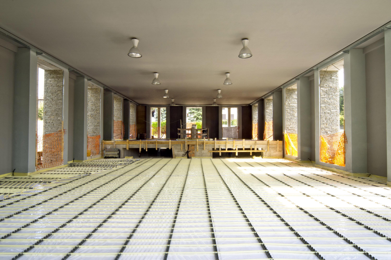"""Ottimizzare Riscaldamento A Pavimento pavimento radiante a prova di """"carichi pesanti"""" - gt – il"""