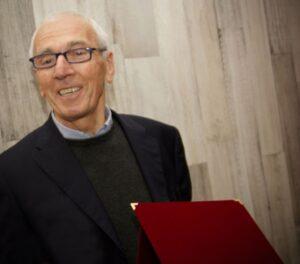 Franco Catassi, titolare di Idealcomfort