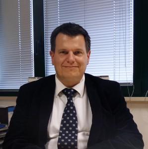 Paride Besazza, Direttore Commerciale di MyICARO, la società che offre ADAclima, soluzioni di sistema in cloud per i Servizi di Assistenza Tecnica