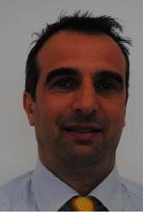 Giovanni Molteni Technical and Laboratory Manager Business Stream Prodotto TÜV Rheinland Italia