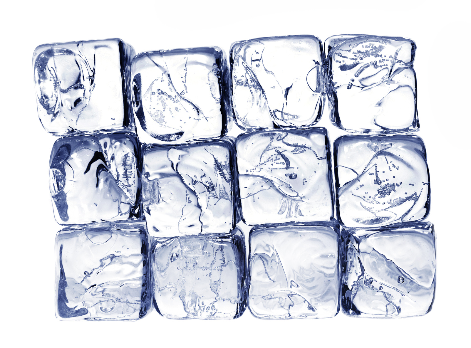 Sex in the ice cubes for modern times