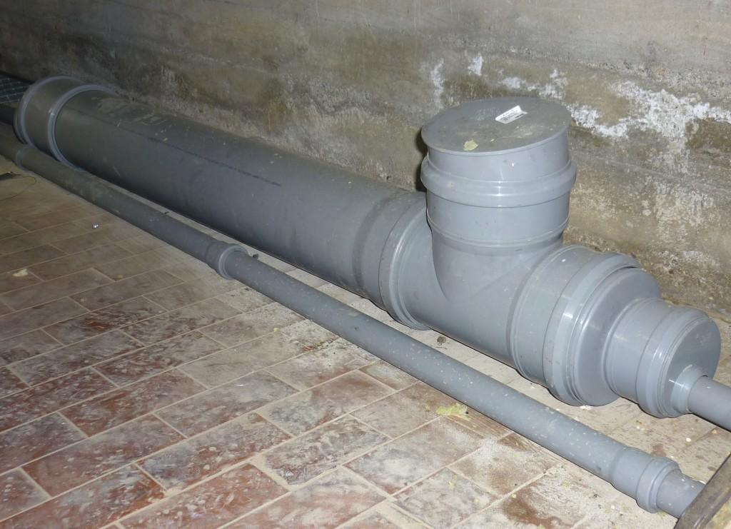 L'INSTALLAZIONE di un neutralizzatore di condensa a valle di un generatore termico.