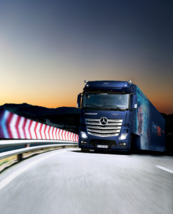 truck XL Grohe