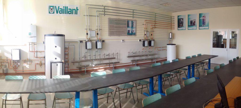 laboratorio energie