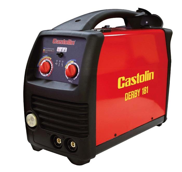 Salteco Derby 181 generatore saldatura