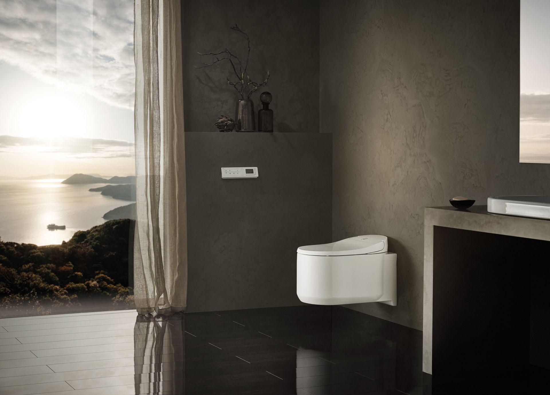 Bagno Senza Bidet Normativa più spazio, comfort e libertà se il bidet è integrato nel wc